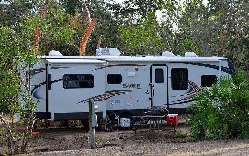 Buying Your Own RV