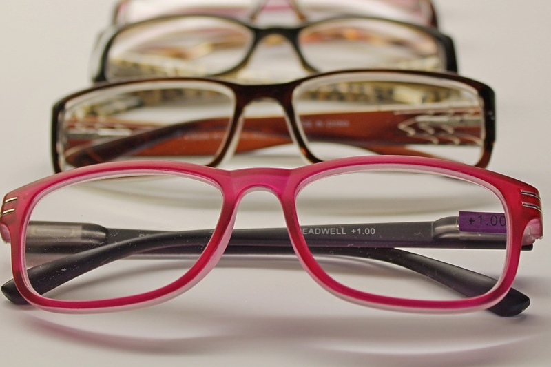 Style of Glasses Suit your face