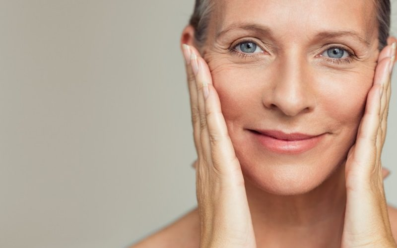Combat the Signs of Aging
