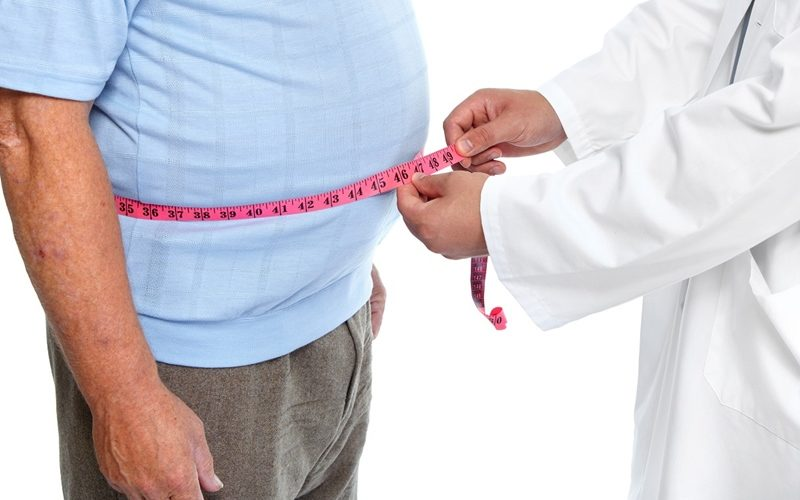 Major Complications of Obesity
