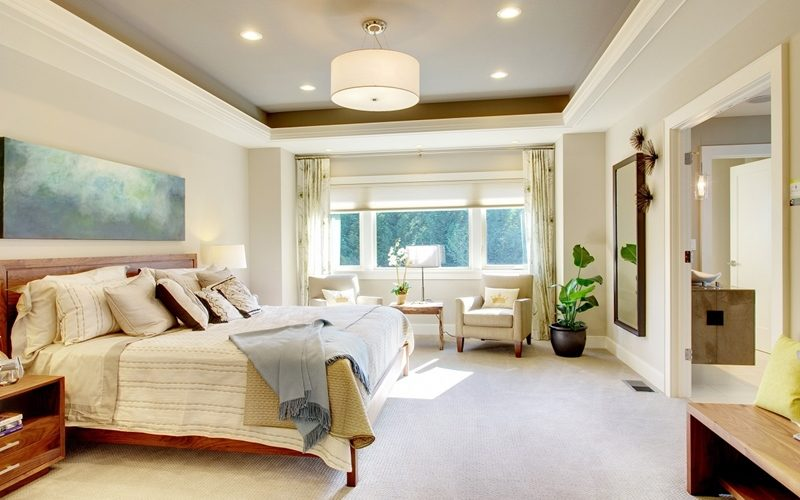 Bedroom Décor Tips for Enhancing Your Mood