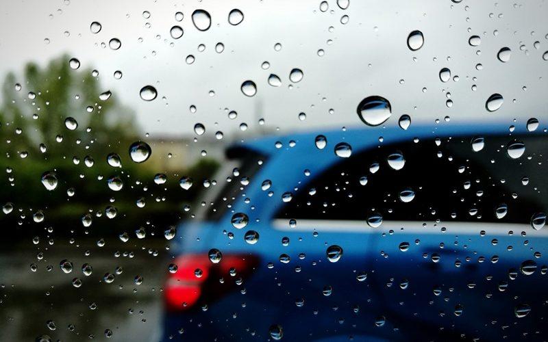 Defogging Your Car Windows