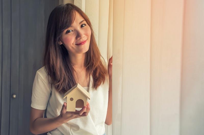 Financial Rewards of Real Estate