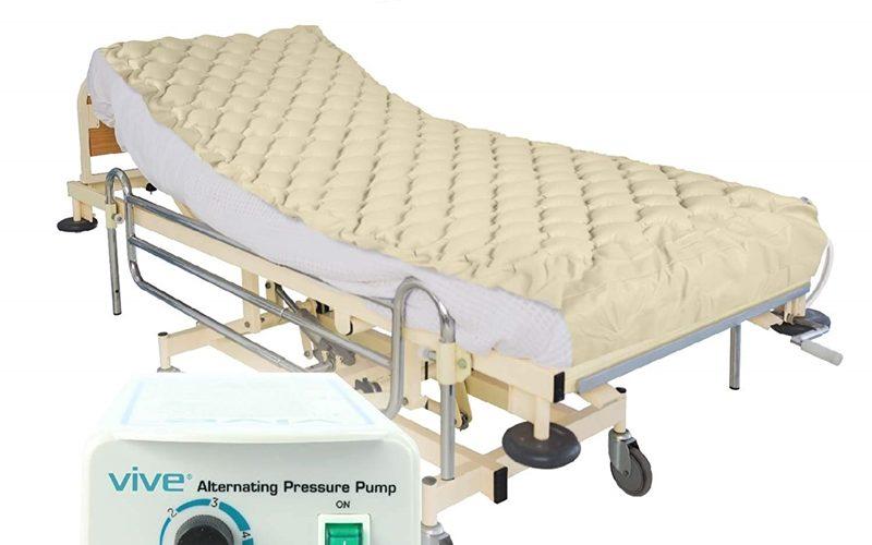 Benefits of an Alternating Pressure Mattress