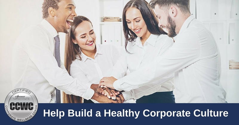 How a Corporate Wellness Coach Can Improve any Business