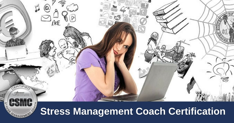 How to Become a Stress Management Consultant