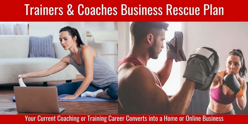How did COVID-19 affect the fitness industry