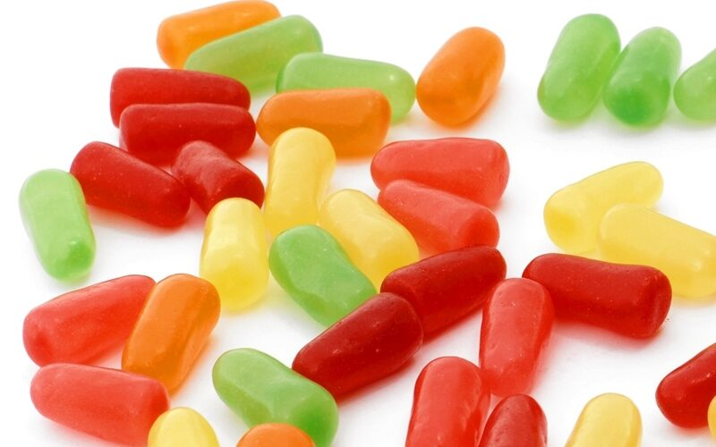 Do Gummy Vitamins Suitable for Adults