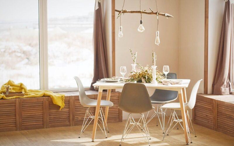 Budget-Friendly Home Renovation