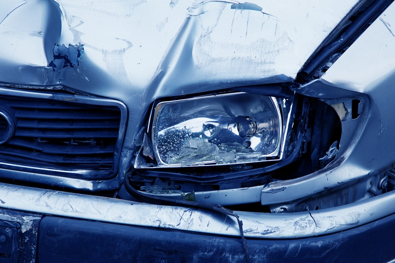 Proving Liability in Roadside Collisions