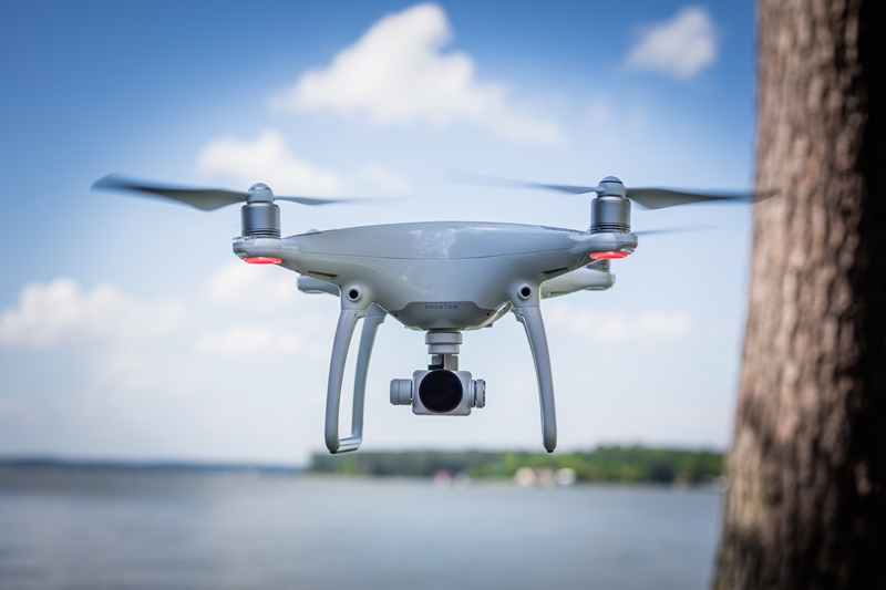 Things You Should Know Before Flying Your Drone