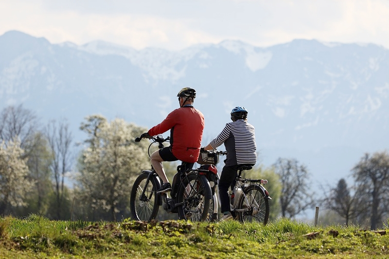 Challenges Faced by the Mountain Bike Industry