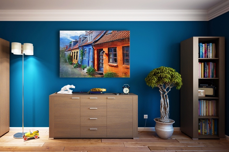 choose Artwork for Your Home
